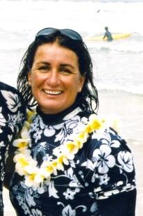 Debbie Beacham