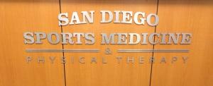 San Diego Sports Medicine