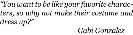 Gabi Pull quote