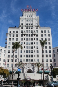 El Cortez Apartment Hotel