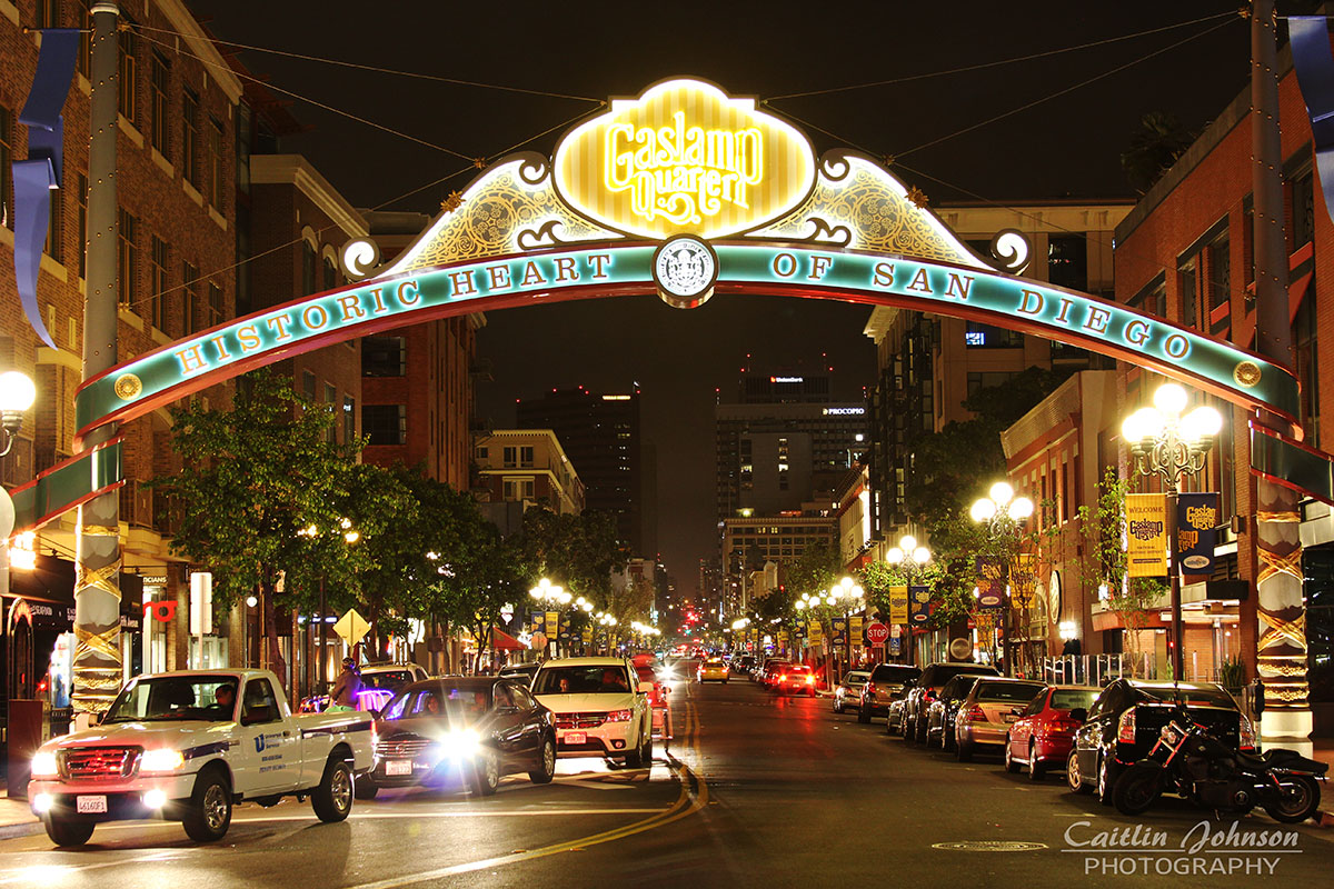 Preserving and promoting: San Diego's history and ...