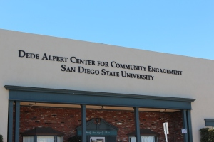 Dede Alpert Center for Community Engagement