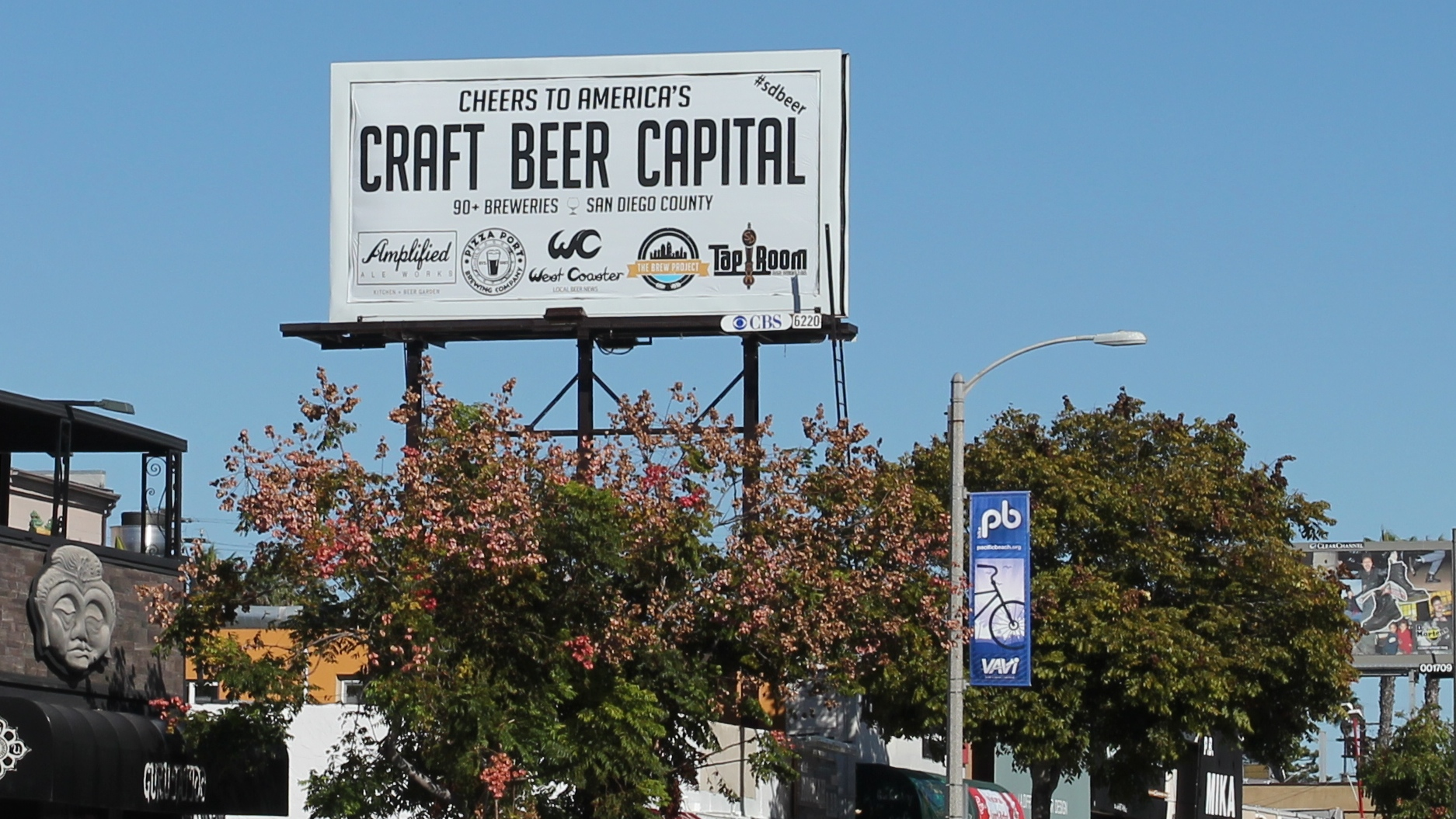 Craft beer industry bubbles in san diego jms reports for Craft beer guild san diego